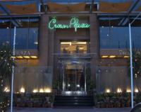 Hotel Crown Plaza Rom